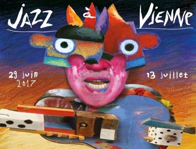 l'Hôtel Le Royal Lyon à l'heure des festivals d'été comme Jazz a Vienne