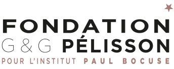 La Fondation G&G Pélisson finance l'Institut Paul Bocuse