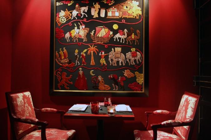L'hôtel Royal Lyon : un voyage enchanteur au coeur de la Chine