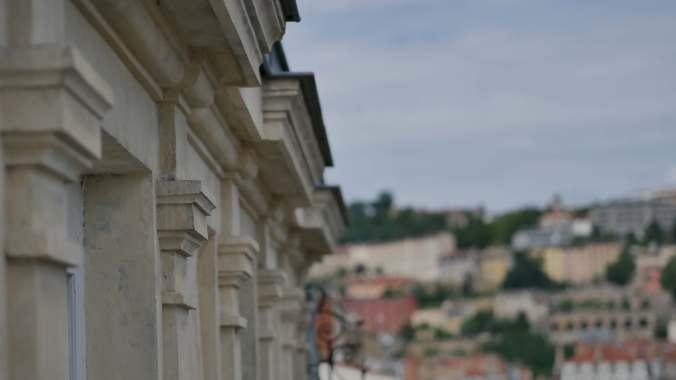Notre Maison lyonnaise, l'hôtel Royal Lyon un hôtel de légende