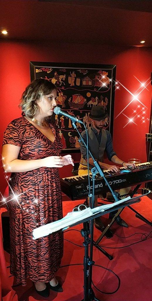 """Du jazz chaque lundi au bar """"Côté Bellecour"""" de L'hôtel Le Royal Lyon"""